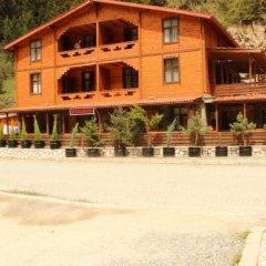 Serah Apart Motel Турция, Узунгёль - отзывы, цены и фото номеров - забронировать отель Serah Apart Motel онлайн пляж