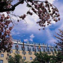 Отель ARCOTEL Wimberger Vienna фото 5