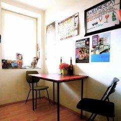 Penthouse Privates Hostel Будапешт удобства в номере