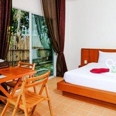 Отель BaanNueng@Kata удобства в номере