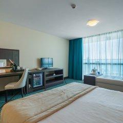 Отель INTERNATIONAL Hotel Casino & Tower Suites Болгария, Золотые пески - 2 отзыва об отеле, цены и фото номеров - забронировать отель INTERNATIONAL Hotel Casino & Tower Suites онлайн удобства в номере фото 2