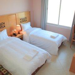 Отель Miramar Марокко, Танжер - отзывы, цены и фото номеров - забронировать отель Miramar онлайн комната для гостей фото 4