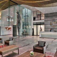 Legend Hotel Lagos Airport, Curio Collection by Hilton интерьер отеля