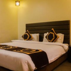 Solitaire Hotel and Resort in Ujjain, India from 30$, photos, reviews - zenhotels.com guestroom photo 3