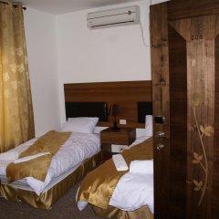 Jerusalem Metropole Hotel Израиль, Иерусалим - 1 отзыв об отеле, цены и фото номеров - забронировать отель Jerusalem Metropole Hotel онлайн комната для гостей фото 2