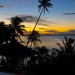 Отель Taveuni Palms Фиджи, Остров Тавеуни - отзывы, цены и фото номеров - забронировать отель Taveuni Palms онлайн пляж
