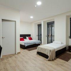 Отель Universo Romântico Guesthouse & Spa комната для гостей фото 4