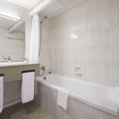 Azuline Hotel Bergantin ванная фото 2