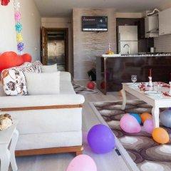 Efra Suite Hotel Турция, Кайсери - отзывы, цены и фото номеров - забронировать отель Efra Suite Hotel онлайн комната для гостей фото 2