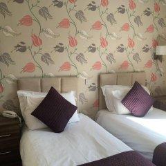Отель George Hotel Великобритания, Лондон - отзывы, цены и фото номеров - забронировать отель George Hotel онлайн комната для гостей фото 3