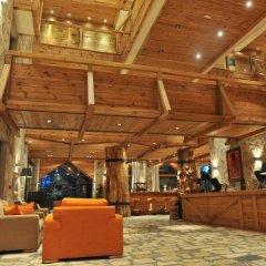 Отель Bianca Resort & Spa интерьер отеля фото 4