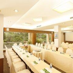 Отель Liberty Hotel Saigon Parkview Вьетнам, Хошимин - отзывы, цены и фото номеров - забронировать отель Liberty Hotel Saigon Parkview онлайн фото 7