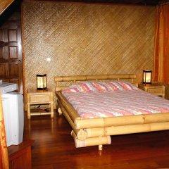 Отель Fare Aute комната для гостей