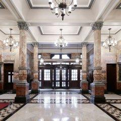 Отель The Grand At Trafalgar Square Лондон интерьер отеля