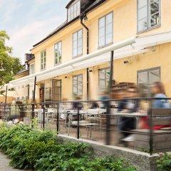 Отель SKEPPSHOLMEN Стокгольм фото 4