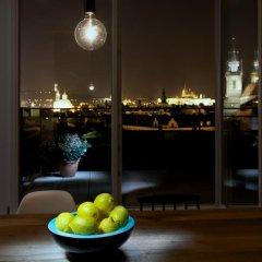 Отель Rybna 9 Apartments Чехия, Прага - отзывы, цены и фото номеров - забронировать отель Rybna 9 Apartments онлайн фото 3