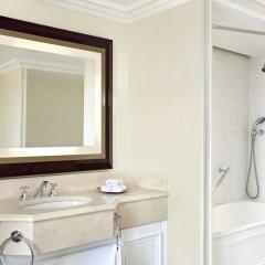 Отель The Westin Paris - Vendôme ванная