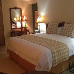 Hotel Quinta Real Луизиана Ceiba комната для гостей фото 3