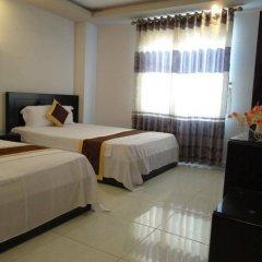 Cosy Hotel комната для гостей фото 3