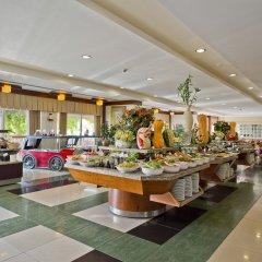 Отель Trendy Aspendos Beach - All Inclusive Сиде питание фото 2
