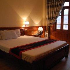 Отель Elysian Sapa Hotel Вьетнам, Шапа - отзывы, цены и фото номеров - забронировать отель Elysian Sapa Hotel онлайн комната для гостей фото 5