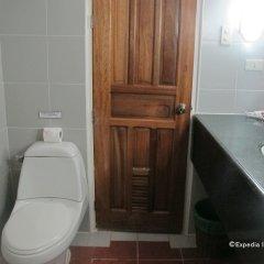 Отель Marco Vincent Dive Resort ванная