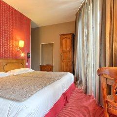 Welcome Hotel комната для гостей фото 5