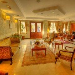 Erguvan Hotel - Special Class развлечения