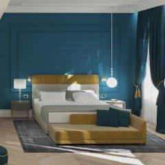 Отель H10 Palazzo Canova Италия, Венеция - отзывы, цены и фото номеров - забронировать отель H10 Palazzo Canova онлайн комната для гостей фото 5