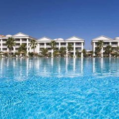Отель The Kumul Deluxe Resort & Spa Сиде бассейн