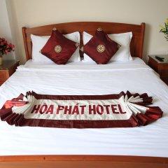 Hoa Phat Hotel & Apartment комната для гостей фото 4