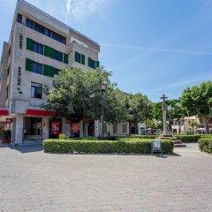 Отель Apartamentos Carlos V фото 4