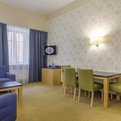 Отель Reytan Польша, Варшава - 14 отзывов об отеле, цены и фото номеров - забронировать отель Reytan онлайн комната для гостей фото 2