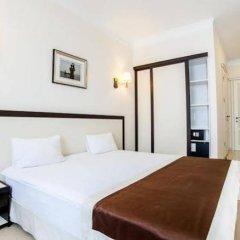 Corona Hotel & Apartments комната для гостей фото 3