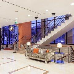 Отель Marquês de Pombal Португалия, Лиссабон - 5 отзывов об отеле, цены и фото номеров - забронировать отель Marquês de Pombal онлайн интерьер отеля фото 3