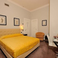 Отель Roma комната для гостей фото 4