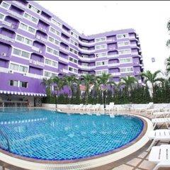 Отель Sawasdee Siam Таиланд, Паттайя - 1 отзыв об отеле, цены и фото номеров - забронировать отель Sawasdee Siam онлайн детские мероприятия