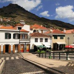 Отель Casas Da Avenida E Do Pico Машику
