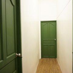 Krit Hostel интерьер отеля фото 2