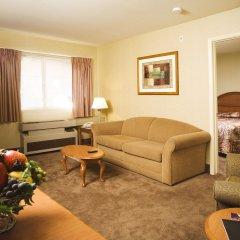Отель Arizona Charlie's Boulder - Casino Hotel, Suites, & RV Park США, Лас-Вегас - отзывы, цены и фото номеров - забронировать отель Arizona Charlie's Boulder - Casino Hotel, Suites, & RV Park онлайн комната для гостей фото 2