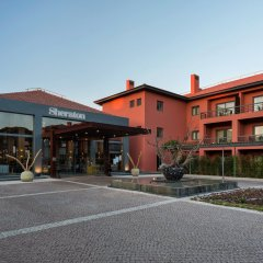 Sheraton Cascais Resort - Hotel & Residences фото 11