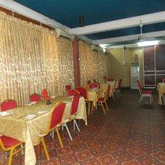 Отель Unilag Guesthouses And Conference Centre питание фото 2