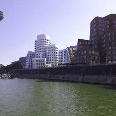 Отель Holiday Inn Dusseldorf City Toulouser Allee фото 5