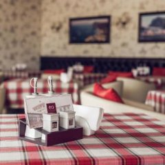 Капри Отель Одесса фото 12