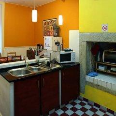 Rossio Hostel Лиссабон питание