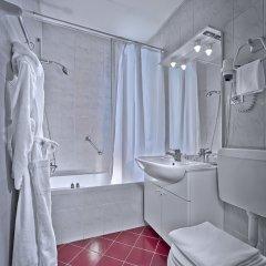 Отель Terme Grand Torino Италия, Абано-Терме - отзывы, цены и фото номеров - забронировать отель Terme Grand Torino онлайн ванная фото 2