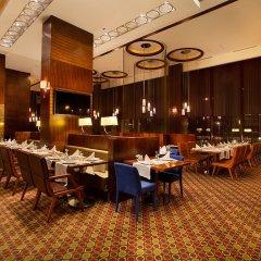 DoubleTree by Hilton Hotel Van питание фото 3
