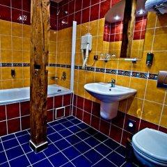 Hotel William ванная