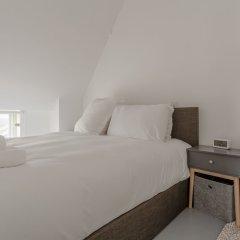 Апартаменты 1 Bedroom Retro Apartment комната для гостей фото 4