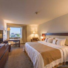 Отель Holiday Inn Select Гвадалахара комната для гостей фото 2